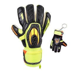 Goalkeeper gloves Ho-soccer One Negative Extreme Smu