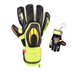 Goalkeeper gloves Ho-soccer One Negative Extreme Smu