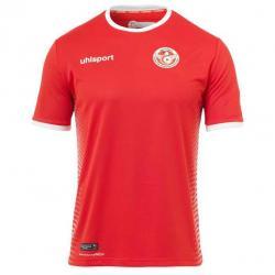 Football Uhlsport Tunisia Away 2018 Junior