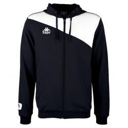 Sweatshirts and hoodies Kappa Pentone Zip Hoodie