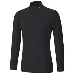 Base layers Mizuno Middle Weight High Neck