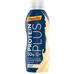 Sports supplement Powerbar Protein Plus Sports Milk 12 Units