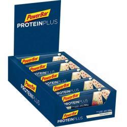 Sports supplement Powerbar Protein Plus 33 Box 10 Units