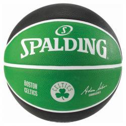 Balls Spalding Nba Boston Celtics