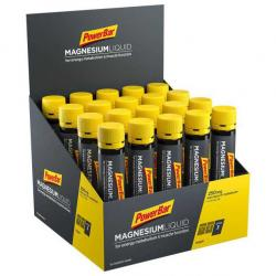 Sports supplement Powerbar Magnesium Liquid 25ml X 20 Units