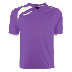 T-shirts Kappa Pavie S/s