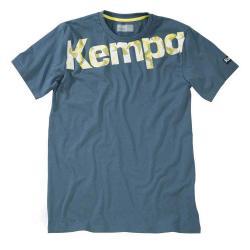 T-shirts Kempa Core Graphic Junior