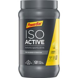 Sports supplement Powerbar Isoactive 600gr