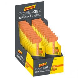Sports supplement Powerbar Powergel Original 41gr X 24 Gels