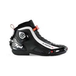 Boots Xpd X Zeror