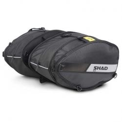 Cases Shad Sport Saddle Bags