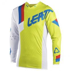 T-shirts Leatt Gpx 5.5 Ultraweld
