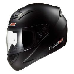 Helmets Ls2 Ff352 Rookie Single Mono