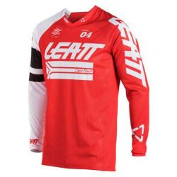 T-shirts Leatt Gpx 4.5 X Flow