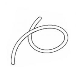 Accessories and parts Shad Sh45 Seal Gasket Box