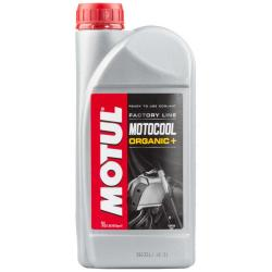 Maintenance and cleaning Motul Motocool Factory Line