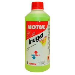Maintenance and cleaning Motul Inugel Long Life 50x100