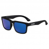 Sunglasses Shiro-helmets Diamond Bur Matte Black