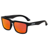 Sunglasses Shiro-helmets Diamond Bur Black