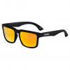 Glasses Shiro-helmets Diamond Bur Matte Black