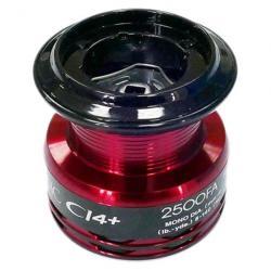 Spare spools Shimano Stradic Ci4 Fa