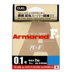 Fluorocarbon lines Duel Gy Armored F+ 150