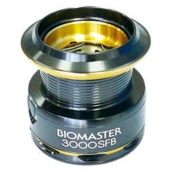 Spare spools Shimano Biomaster Fb