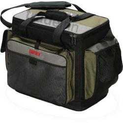 Fishing luggages Rapala Magnum Tackle