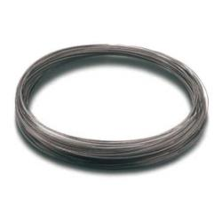 Lead core and steel lines Mustad Cable 77378 10