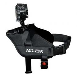Action cameras arms and mounts Nilox Dog Holder