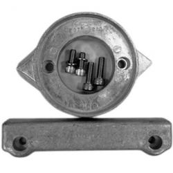 Anodes Martyr-anodes Volvo 280 Anode Penta Set Single