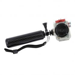 Action cameras arms and mounts Best-divers Hand Grip