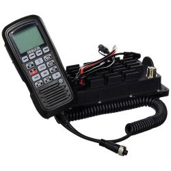 Vhf radio fixed Himunication Hm 380 With Nmea0183 And Dsc