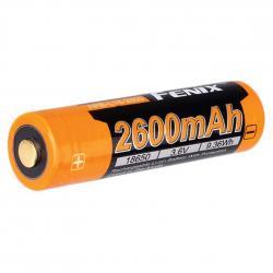 Cells Fenix Rechargeable Batteries Arb L18 2600