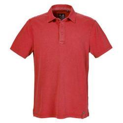 Poloshirts Musto Canvas Collar