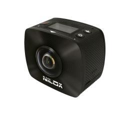 Action cameras Nilox Evo 360+