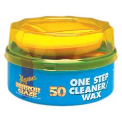 Maintenance and cleaning Meguiars One Step Cleaner/wax