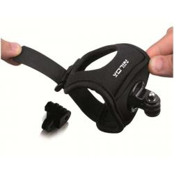 Action cameras arms and mounts Nilox Universal Wrist Support Nilox