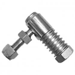 Steering equipment Uflex L7 Ball Joint