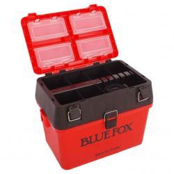 Fishing luggages Blue-fox Fishing Box