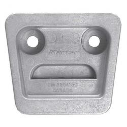 Anodes Martyr-anodes Volvo Gimbal Plate Sx Drive
