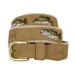Belts Al-agnew Aa Bass Leather