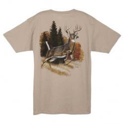 T-shirts Al-agnew Jump Front Back