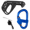 Belay devices Mammut Smarter Belay Package