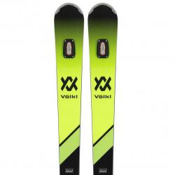 Skis Volkl Deacon 76 Pro+race X-cell 16