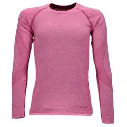 Base layers Spyder Cheer Long Sleeves