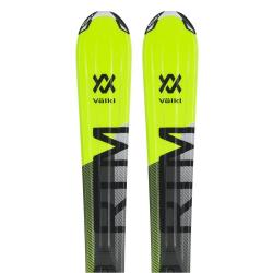 Skis Volkl Rtm Jr Vmotion+fdt 4.5