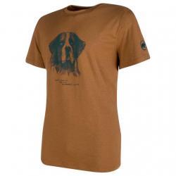 T-shirts Mammut Barryvox