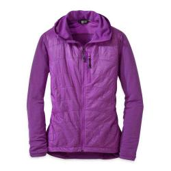 Jackets Outdoor-research Deviator Hoody Ultraviolet