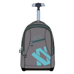 Luggage Volkl Free Laptop Wheel Bag